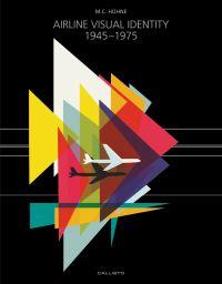 Airline Visual Identity 1945-1975