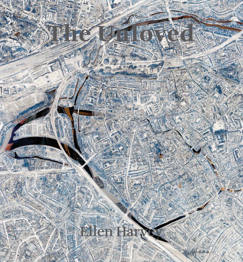 Unloved: Ellen Harvey