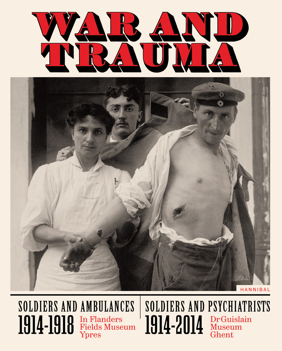 War and Trauma