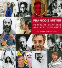 Artists' Portraits: Francois Meyer