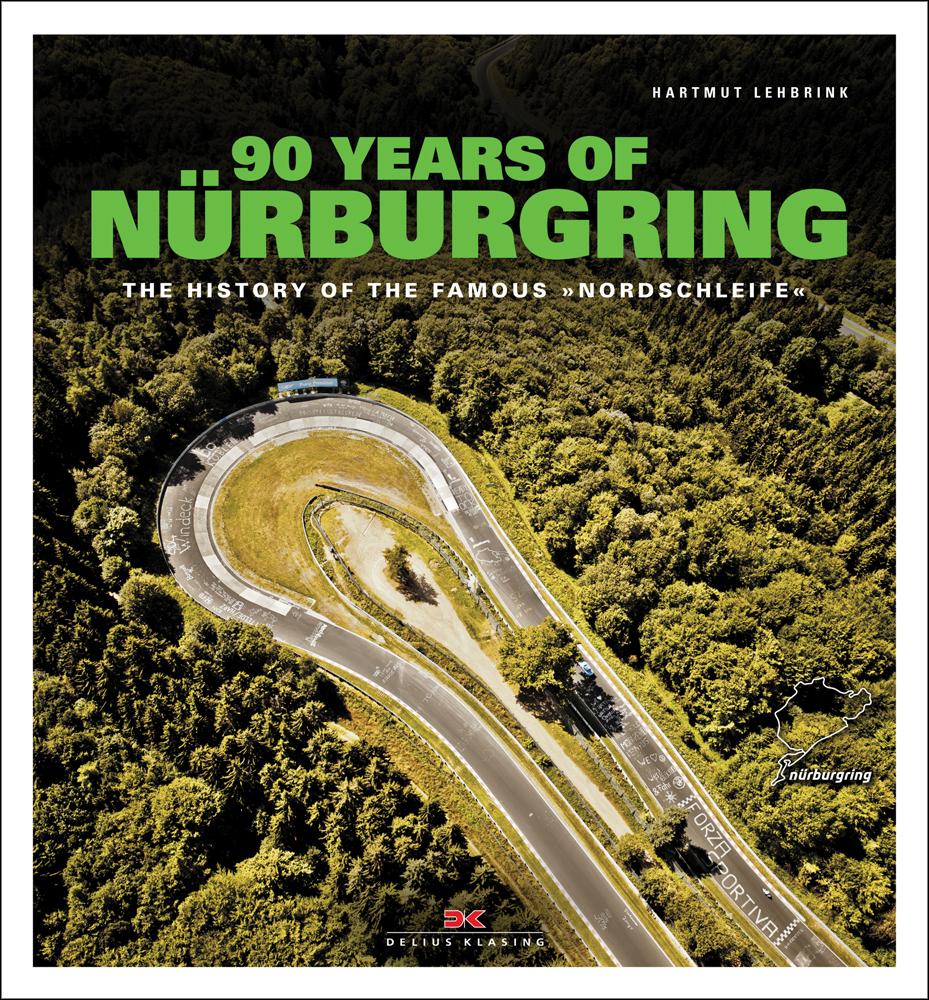 90 Years of Nürburgring