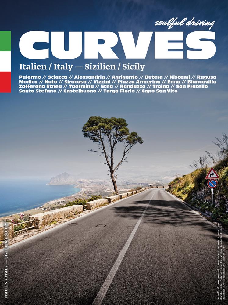 Curves Sicily