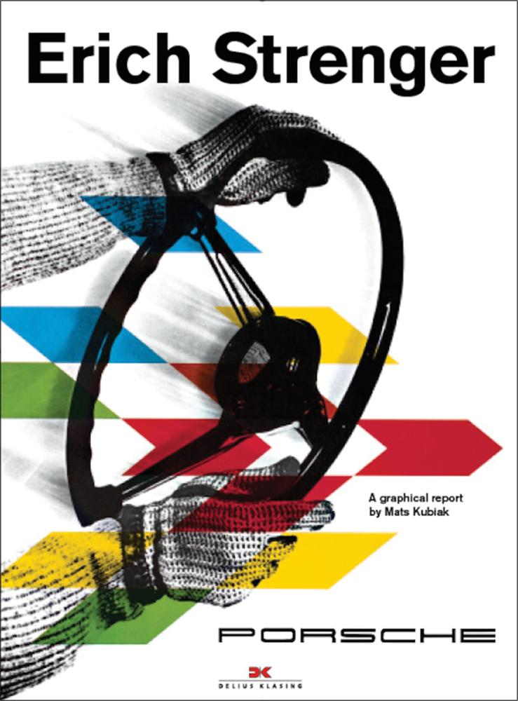 Erich Strenger and Porsche: A Graphical Report