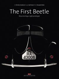First Beetle: Resurrecting a 1938 Prototype