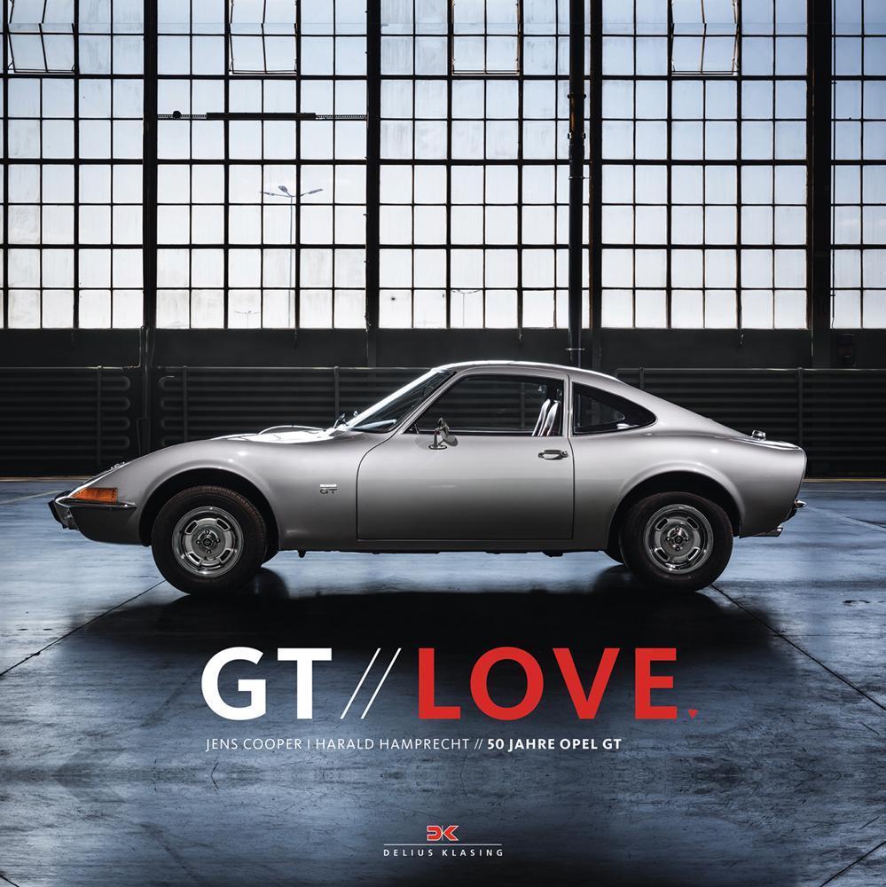 GT Love