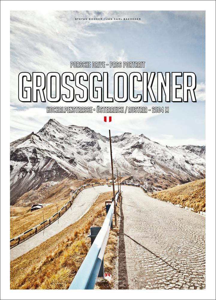 Pass Portrait - Grossglockner