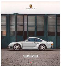 Porsche 959 (3 volumes)