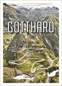 Porsche Drive - Pass Portrait - Gotthard