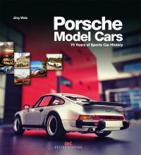 Porsche Model Cars
