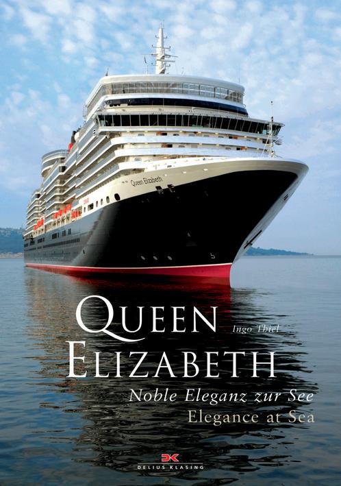 Queen Elizabeth: Elegance at Sea