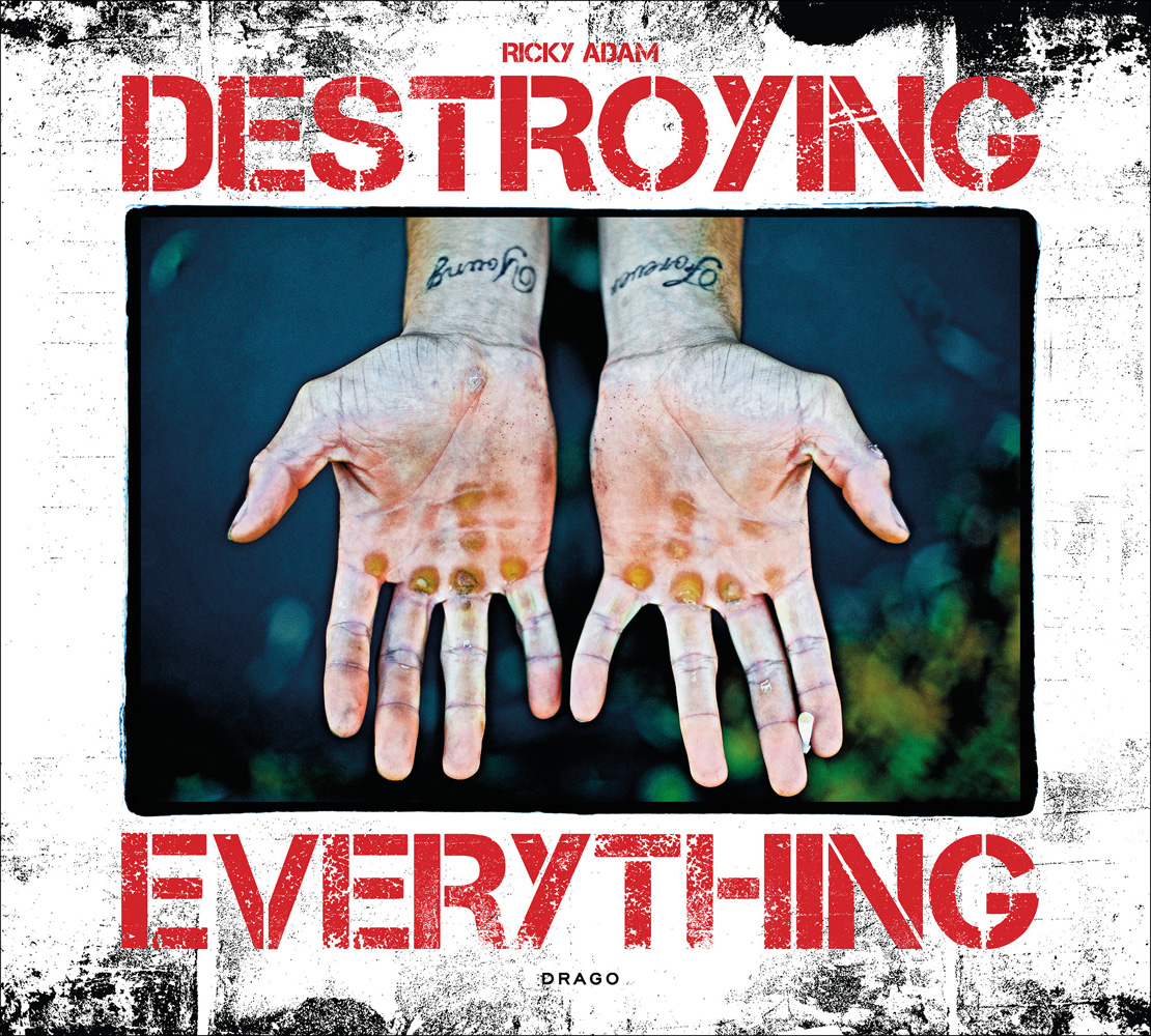 Destroying Everything...