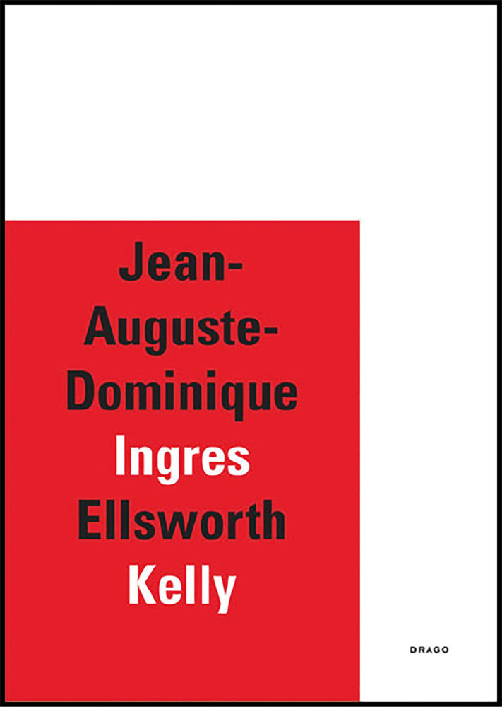 Jean-Auguste-Dominique Ingres/Ellsworth Kelly