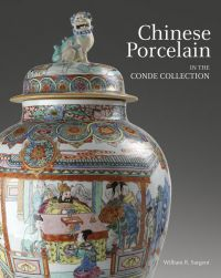 Chinese Porcelain in the Conde Collection