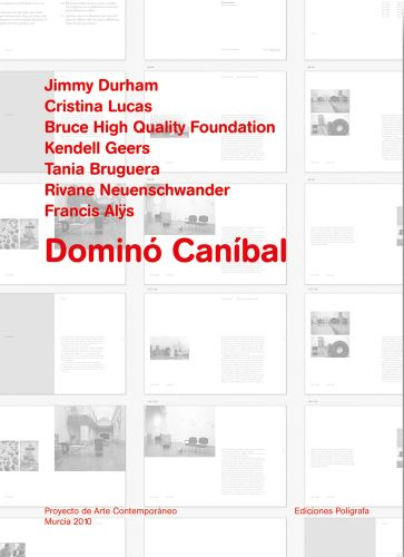 Domino Canibal