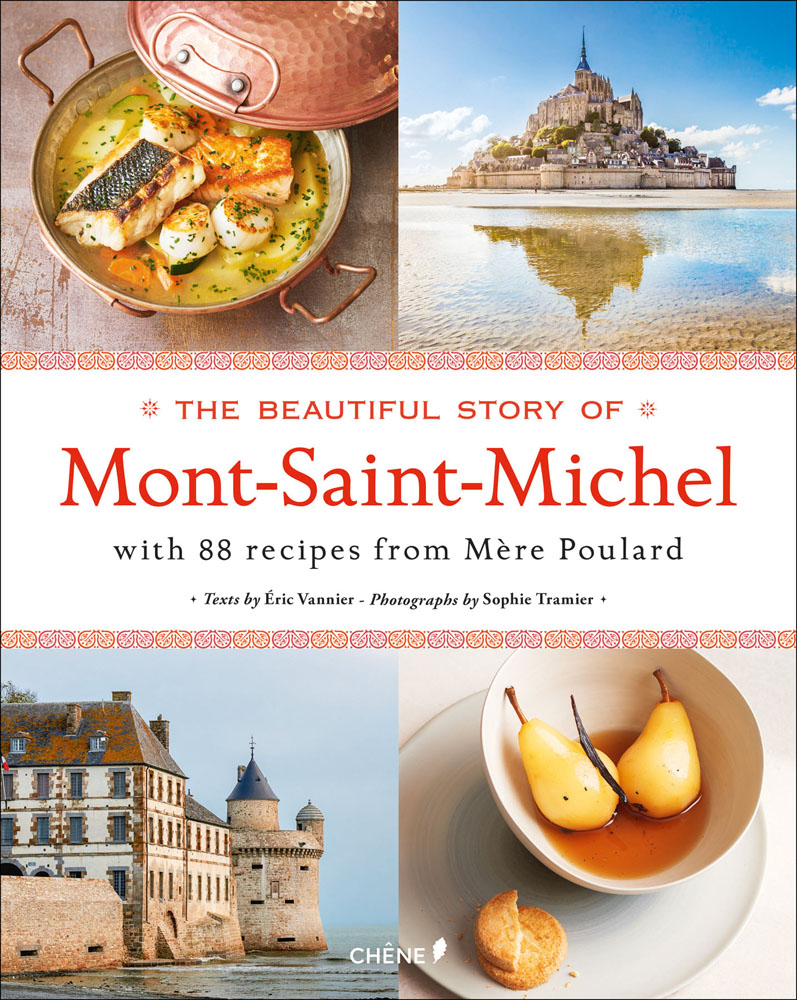 The Beautiful Story of Mont-Saint-Michel