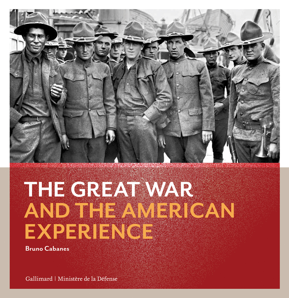 Great War and the American Experience