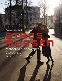 City Lovers: People of Antwerp