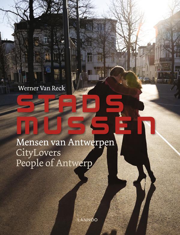 CityLovers: People of Antwerp