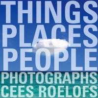 Things - Places - People