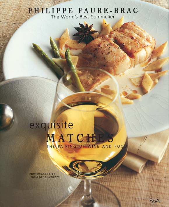 Exquisite Matches: The Pairing of Wine and Food
