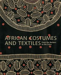 African Costumes and Textiles