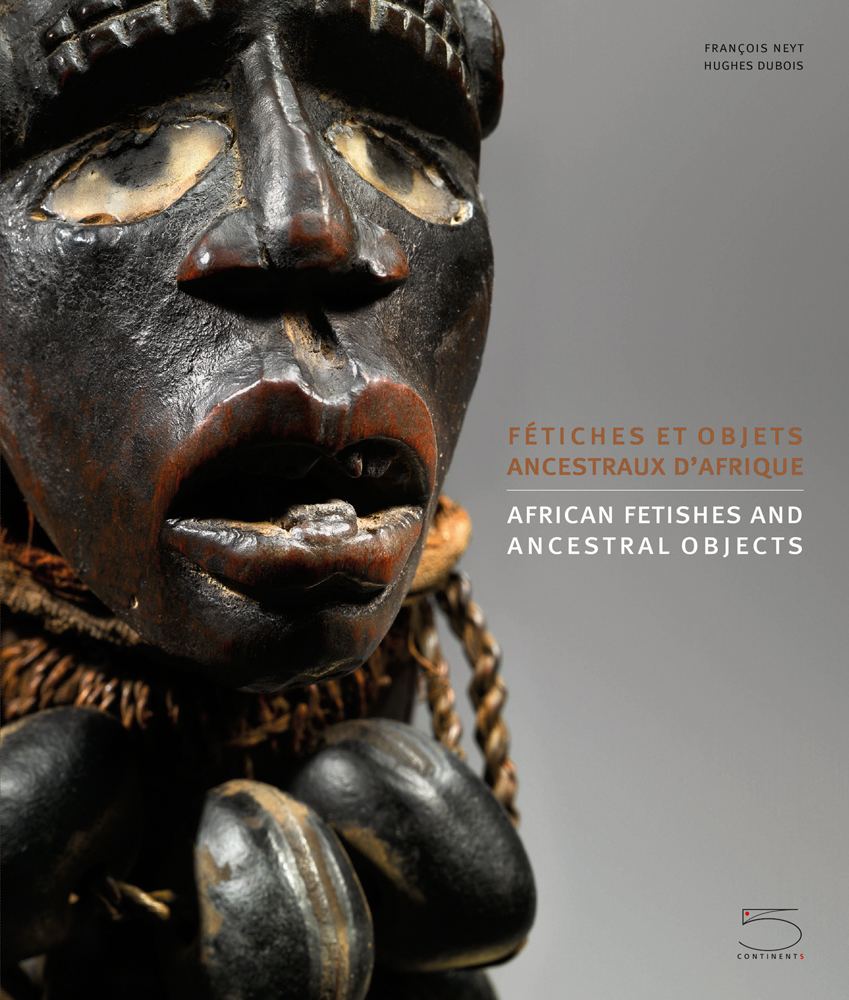 African Fetishes and Ancestral Objects