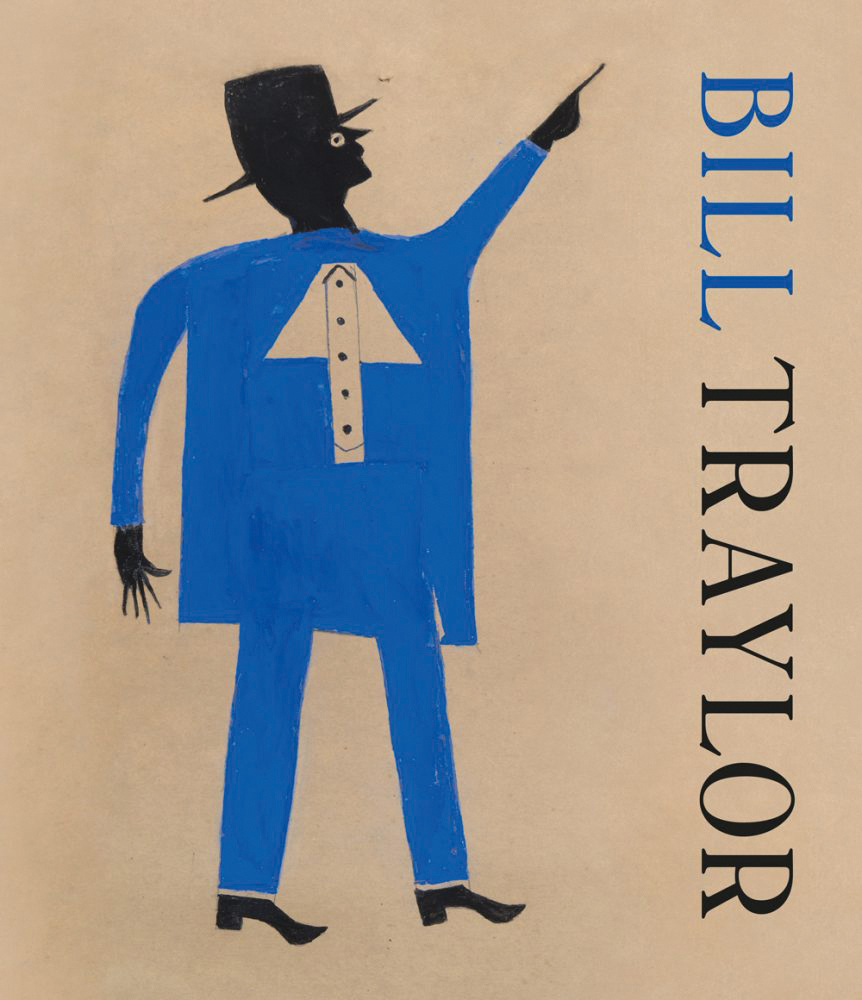Bill Traylor