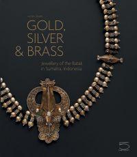 Gold, Silver & Brass Batak