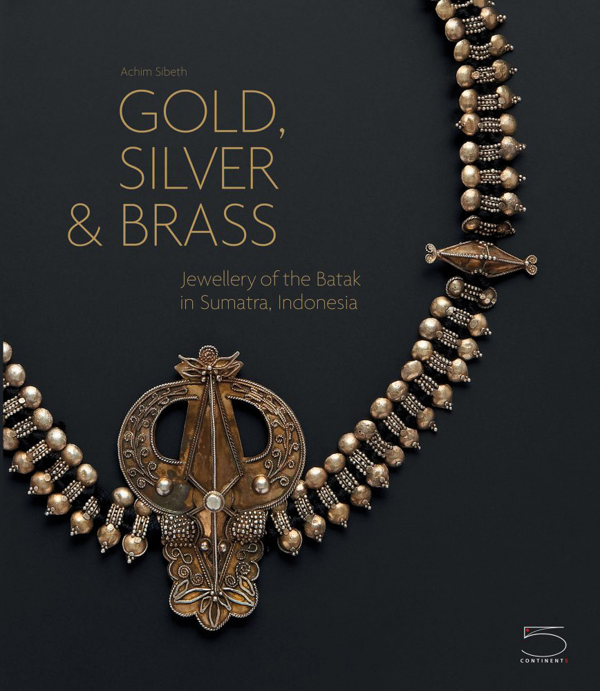 Gold, Silver & Brass