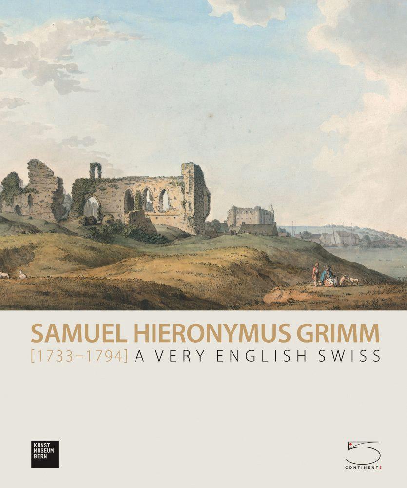 A Very English Swiss