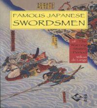 Famous Japanese Swordsmen of the Warring States
