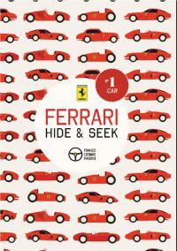 Ferrari Hide and Seek