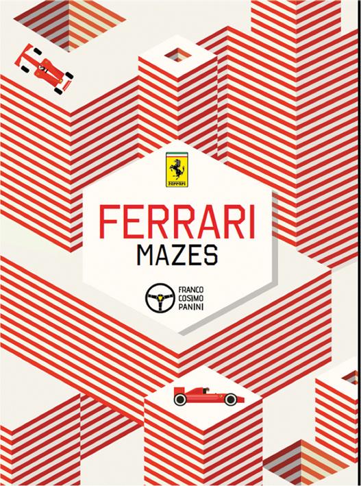 Ferrari Mazes
