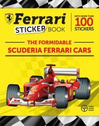 The The Formidable Scuderia Ferrari Cars