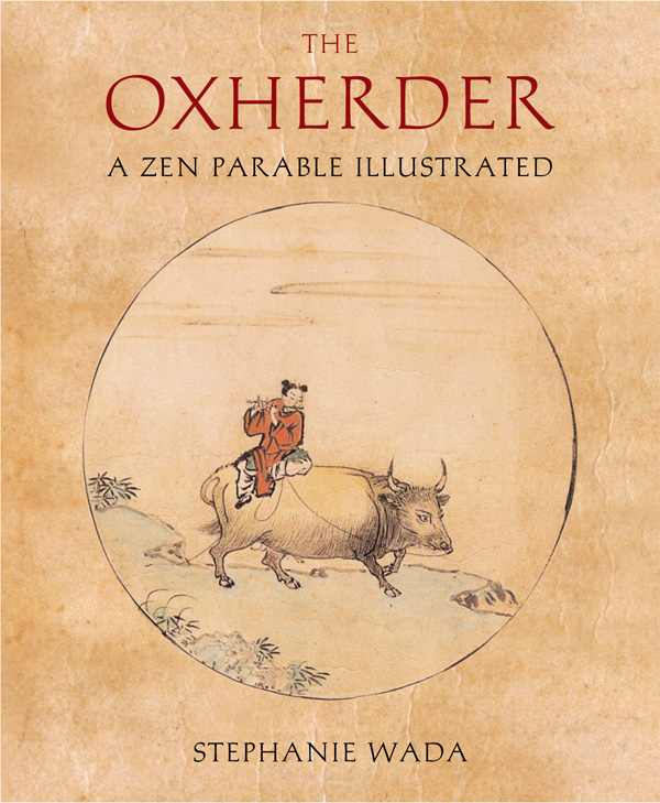 The Ox Herder