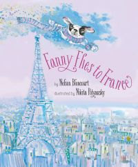 Fanny Flies to France