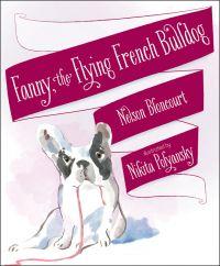 Fanny the Flying French Bulldog