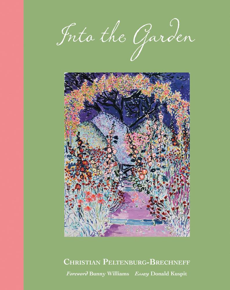 Into the Garden