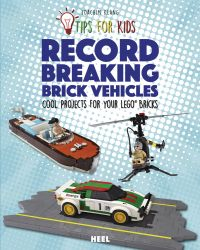 Tips For Kids: Record-Breaking Brick Vehicles