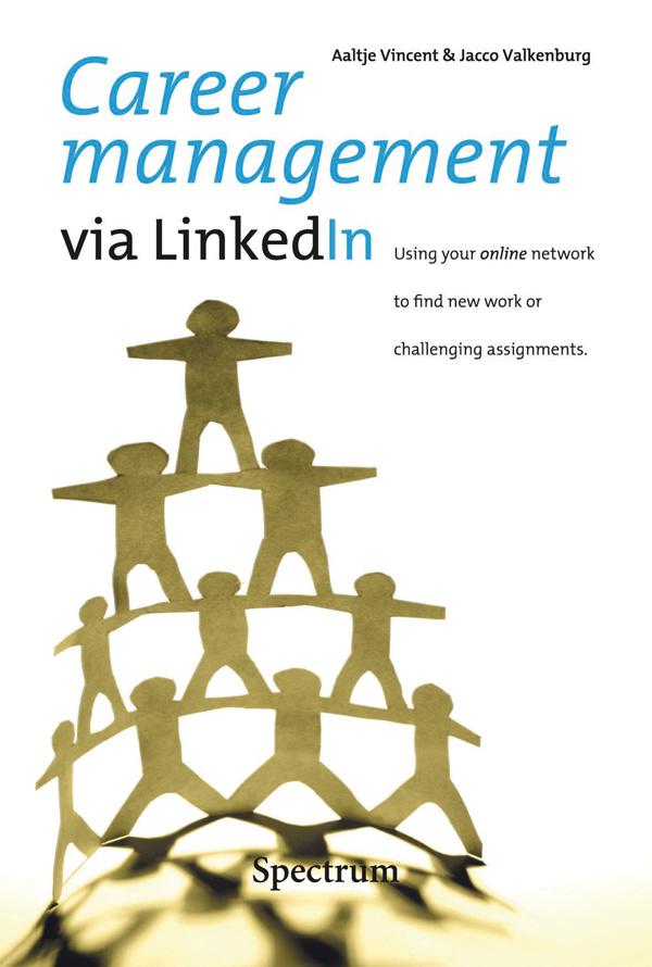 Career Management Via Linkedln