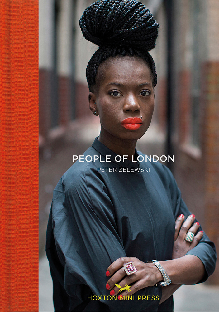 People of London