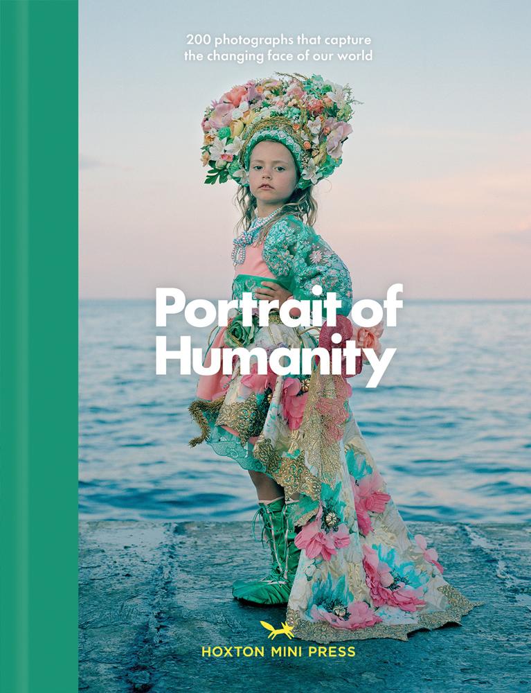 Portrait of Humanity