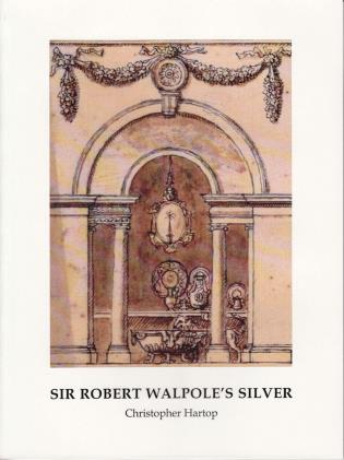 Sir Robert Walpole's Silver