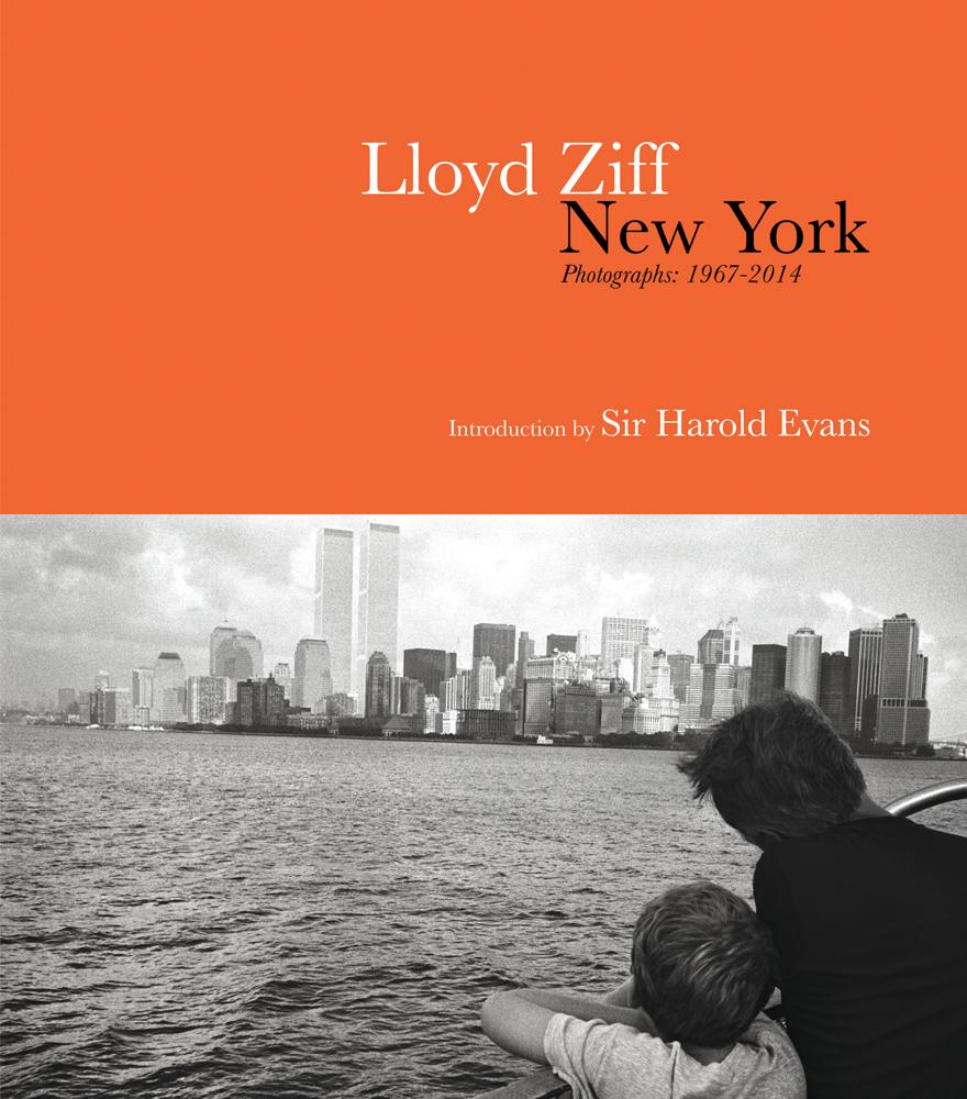 New York: Photographs 1967-2015