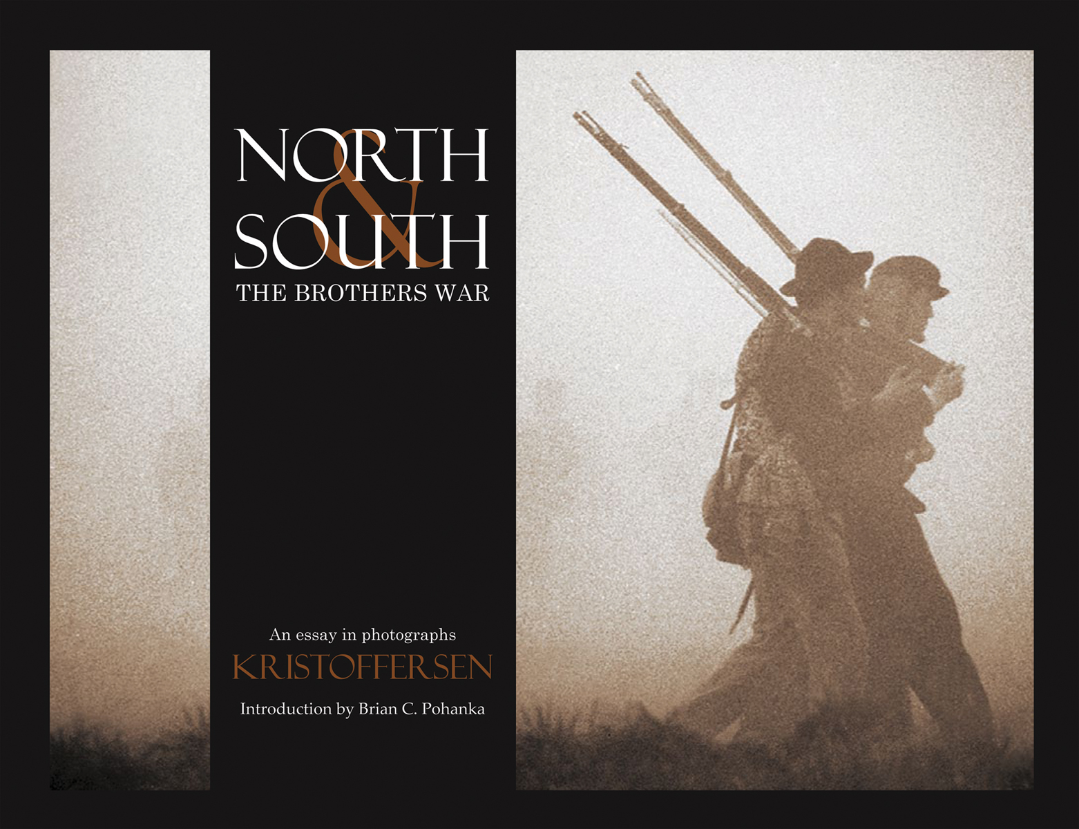 North and South: The Brothers War
