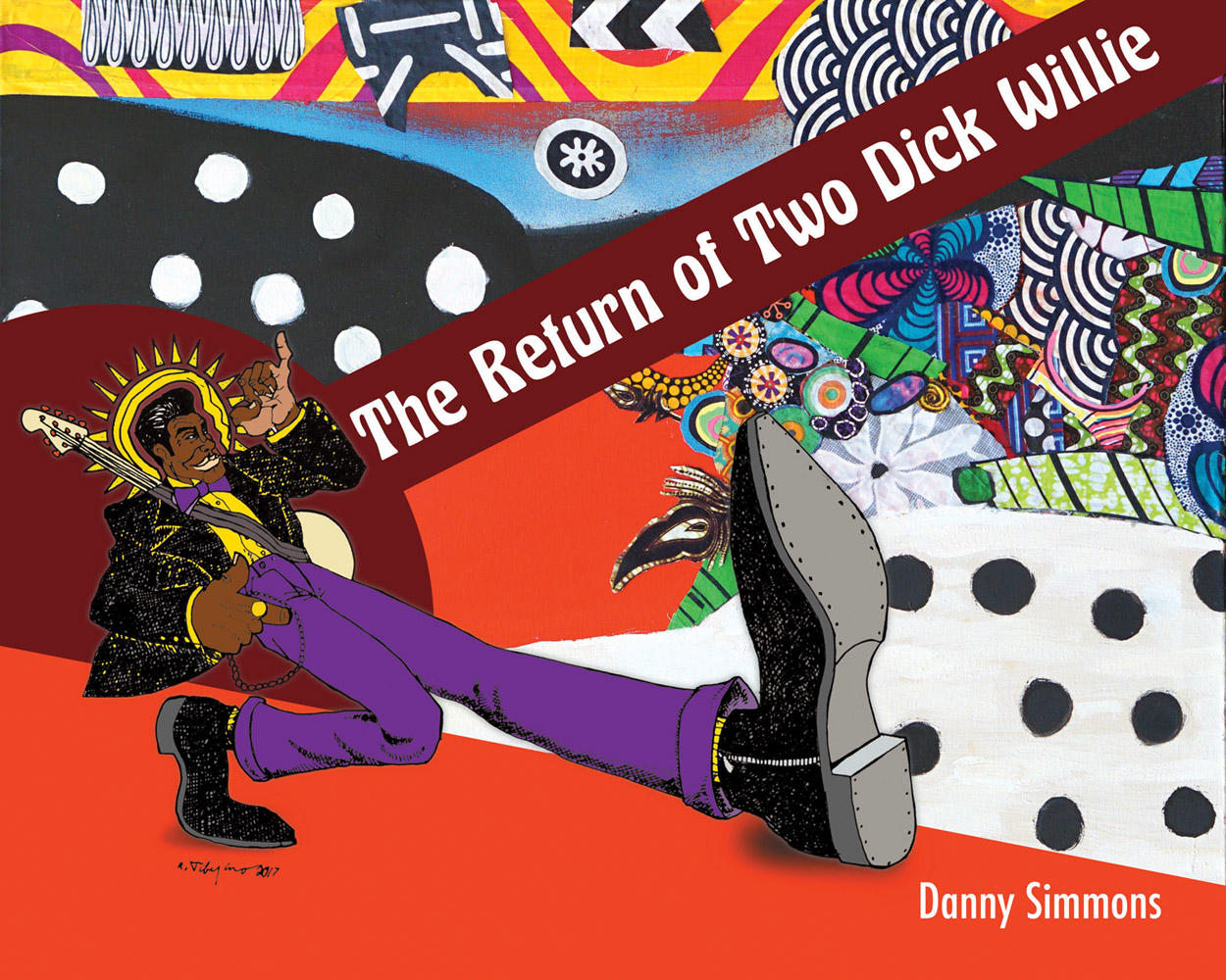 The Return of Two Dick Willie