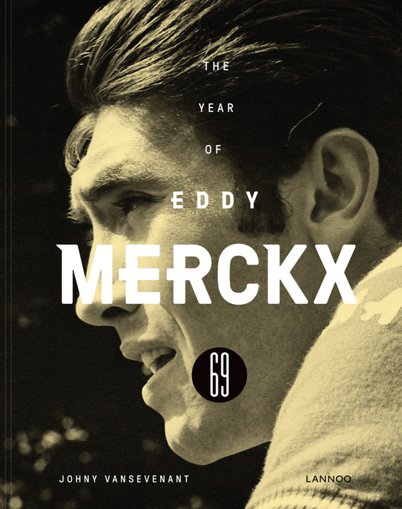 1969 - The Year of Eddy Merckx