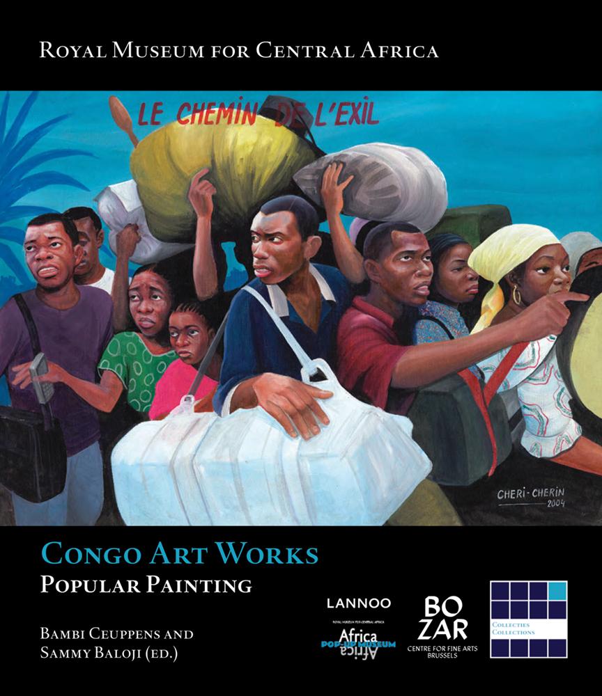 Congo Art Works