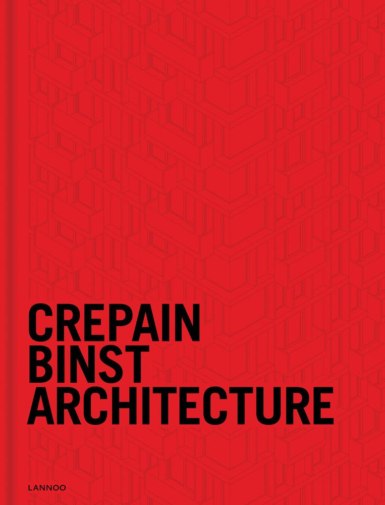 Crepain Binst Architecture