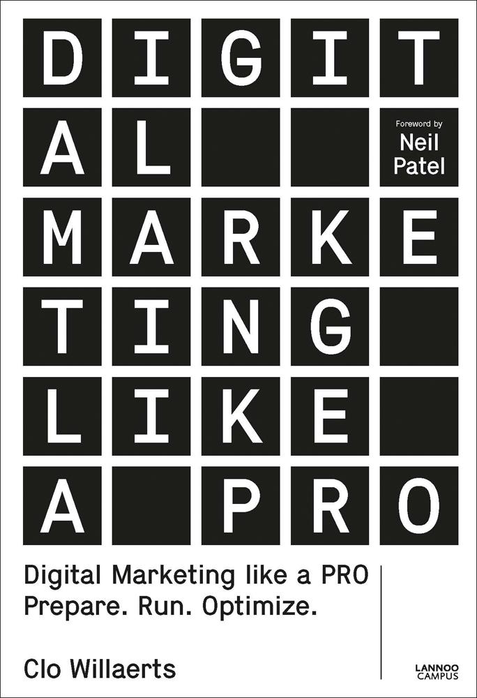 Digital Marketing like a PRO